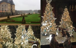 Be part of the Christmas tales at the Château de Vaux le Vicomte