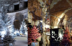 A fragrant and gourmet Christmas at Château de Vaux le Vicomte!