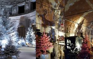 A fragrant and gourmet Christmas at Château de Vaux le Vicomte!